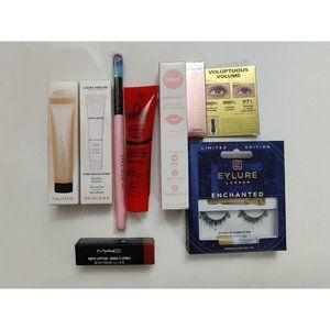 BNIB large high end makeup bundle